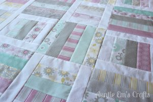 Willow Radio Way Quilt